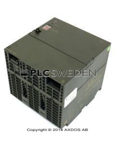 Siemens 6ES7 307-1KA01-0AA0 (6ES73071KA010AA0)