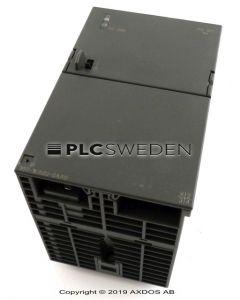 Siemens 6ES7 307-1KA02-0AA0 (6ES73071KA020AA0)
