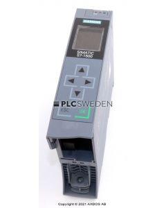 Siemens 6ES7 513-1AL00-0AB0 (6ES75131AL000AB0)