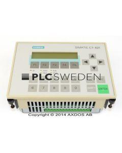 Siemens 6ES7 621-1AD02-0AE3 (6ES76211AD020AE3)