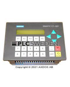 Siemens 6ES7 621-6BD00-0AE3 (6ES76216BD000AE3)