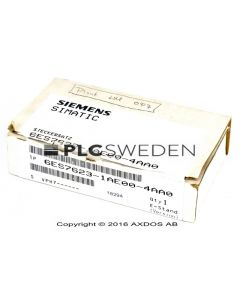 Siemens 6ES7 623-1AE00-4AA0 (6ES76231AE004AA0)