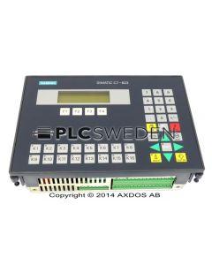 Siemens 6ES7 623-1AE01-0AE3 (6ES76231AE010AE3)