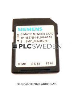 Siemens 6ES7 954-8LE02-0AA0 (6ES79548LE020AA0)