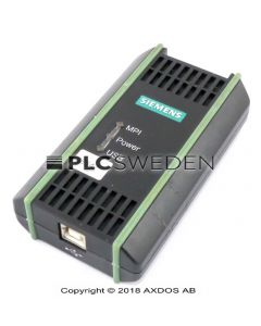 Siemens 6ES7 972-0CB20-0XA0 (6ES79720CB200XA0)