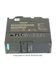 Siemens 6ES7 972-0CB35-0XA0 (6ES79720CB350XA0)