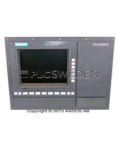Siemens 6FC5103-0AB01-0AA2 (6FC51030AB010AA2)