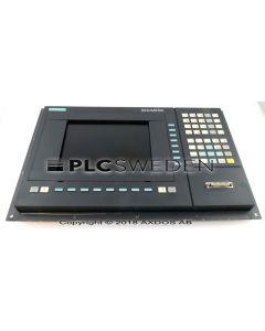 Siemens 6FC5203-0AB10-0AA1 (6FC52030AB100AA1)