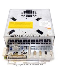 Siemens 6FC5210-0DA20-2AA0 (6FC52100DA202AA0)