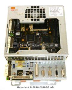 Siemens 6FC5210-0DA20-2AA1 (6FC52100DA202AA1)