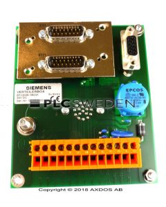 Siemens 6FX2006-1BC01 (6FX20061BC01)