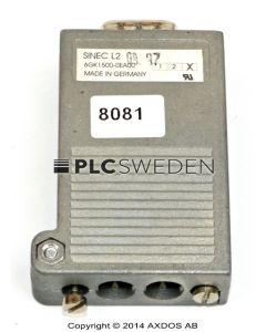 Siemens 6GK1500-0EA00 (6GK15000EA00)