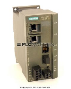 Siemens 6GK5 202-2BH00-2BA3 (6GK52022BH002BA3)