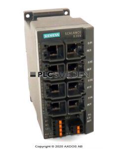Siemens 6GK5 208-0BA10-2AA3 (6GK52080BA102AA3)