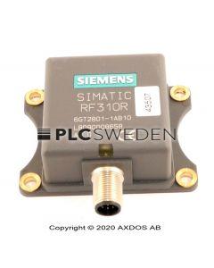 Siemens 6GT2801-1AB10 (6GT28011AB10)