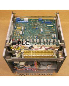 Siemens 6RA2116-6DV66-0 (6RA21166DV660)