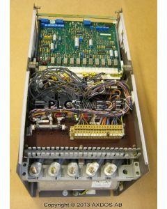 Siemens 6RA2182-6DV66-0 (6RA21826DV660)