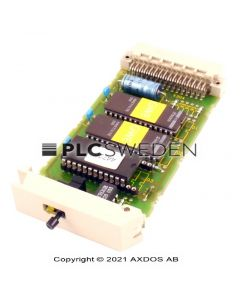Siemens 6SC6600-8AA03 (6SC66008AA03)