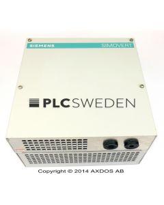 Siemens 6SE1200-3DA20 (6SE12003DA20)