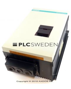 Siemens 6SE2103-3AA01 (6SE21033AA01)