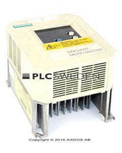Siemens 6SE3012-0BA00 (6SE30120BA00)