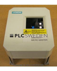 Siemens 6SE3021-0DC00 (6SE30210DC00)