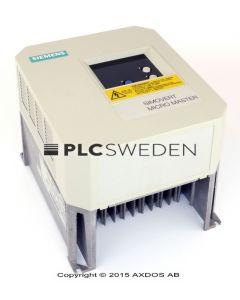 Siemens 6SE3021-3DC00 (6SE30213DC00)