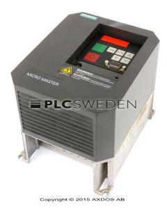Siemens 6SE3116-8BB40 (6SE31168BB40)