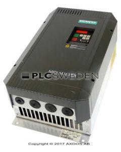 Siemens 6SE3122-3CG40 (6SE31223CG40)