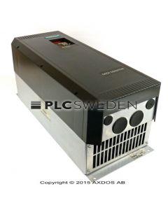 Siemens 6SE3125-5DJ40 (6SE31255DJ40)