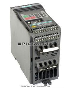 Siemens 6SE3210-7BA40 (6SE32107BA40)