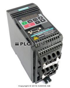 Siemens 6SE3211-1DA40 (6SE32111DA40)