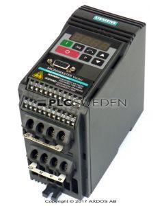 Siemens 6SE3211-5BA40 (6SE32115BA40)