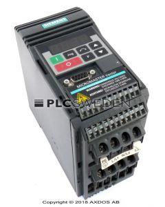 Siemens 6SE3212-1BA40 (6SE32121BA40)
