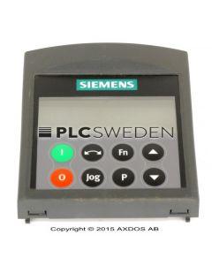 Siemens 6SE6400-0BP00-0AA0 (6SE64000BP000AA0)
