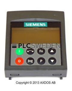 Siemens 6SE6400-0SP00-0AA0 (6SE64000SP000AA0)