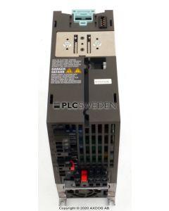 Siemens 6SL3210-1PE14-3AL1 (6SL32101PE143AL1)