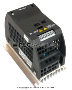 Siemens 6SL3211-0AB12-5UB1 (6SL32110AB125UB1)