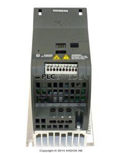 Siemens 6SL3211-0AB17-5BA1 (6SL32110AB175BA1)