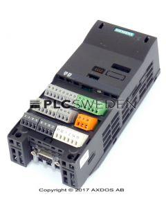 Siemens 6SL3244-0BA20-1BA0 (6SL32440BA201BA0)