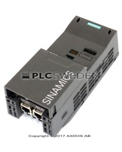 Siemens 6SL3244-0BA20-1FA0 (6SL32440BA201FA0)