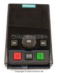 Siemens 6SL3255-0AA00-4JA1 (6SL32550AA004JA1)