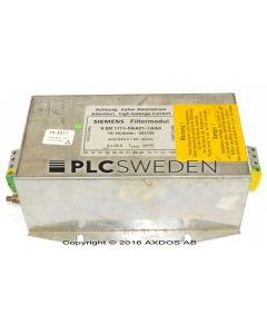 Siemens 6SN1111-0AA01-1AA0 (6SN11110AA011AA0)