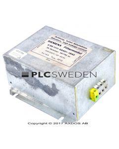 Siemens 6SN1111-0AA01-1BA0 (6SN11110AA011BA0)