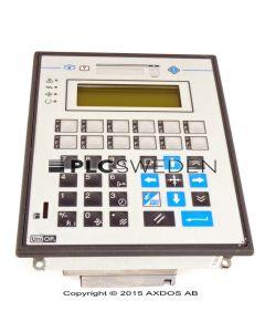 Exor Uniop 6ZA962-7  EK51 (6ZA9627)