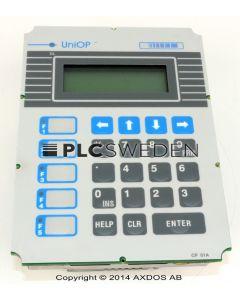 Exor Uniop 6ZA987-7  EK-42 (6ZA9877)