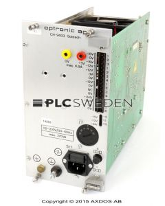 Optronic AG 729.302.43 (72930243)