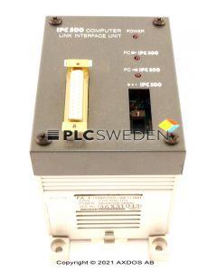 Mecman 770-500-011  Computer Link Interface Unit (770500011)