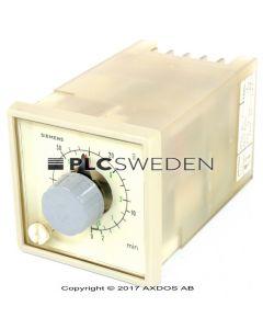 Siemens 7PR3151-1 (7PR31511)