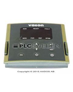 Vacon 7 Segment control panel (7SEGMENTCONTROLPANEL)